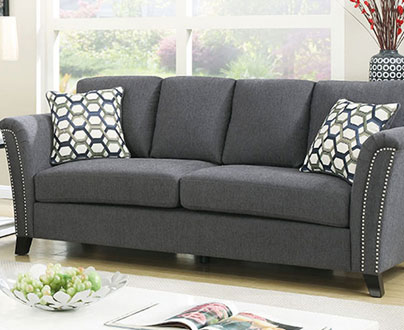Clieck here for Fabric Sofas
